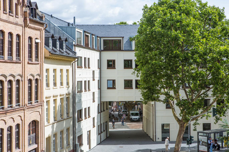 Hopfengarten mainz epple heidelberg - Architekturburo heidelberg ...