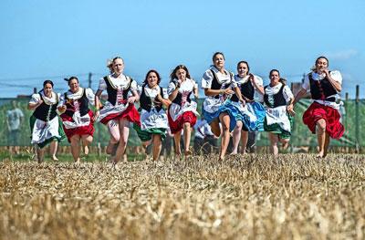 Markgröningen Volksfest