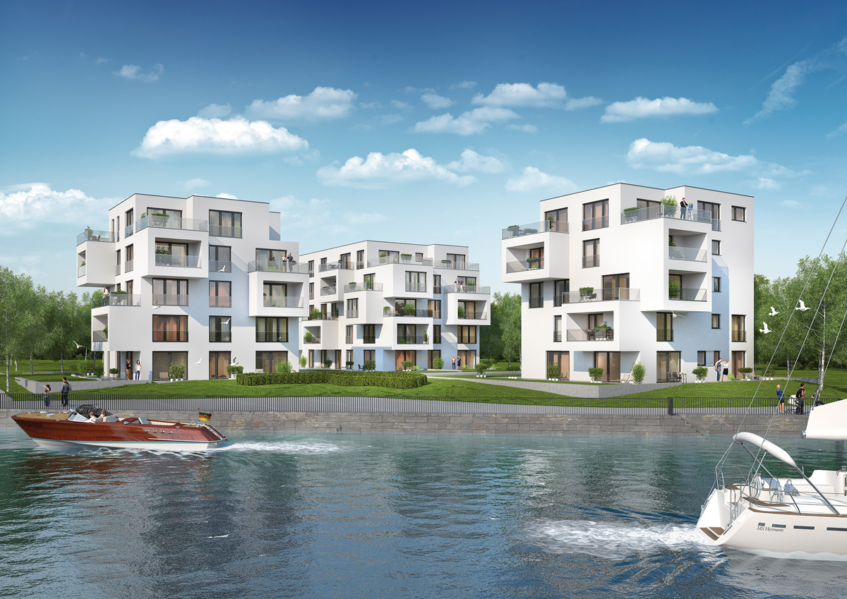 Bauunternehmen Heidelberg epple zwei